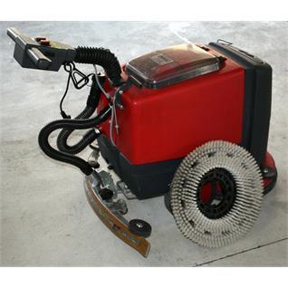 Bodenreinigungsmaschine