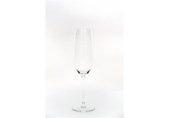 Champagnerglas ungeeicht Stölzl 10cl (Nr. 8) (Einheit 36)