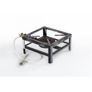 Gasbrenner (ohne Gas)