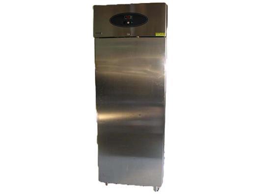 Kühlschrank CNS GN 2/1 600 Liter