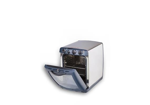 Steamer 5x2/3 Electrolux