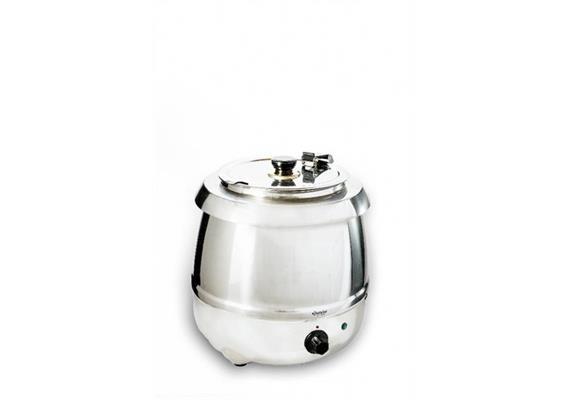 Suppenwärmer 8 Liter