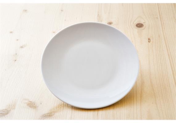 Teller Vorspeise/Dessert Meran 25.5cm