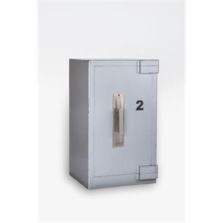 Tresor mittel (ca 100cm) (mit Schlüssel)