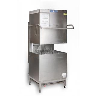 Abwaschmaschine Haube
