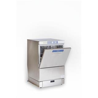 Abwaschmaschine Untertischmodell mit integrierter Osmose