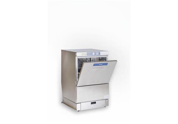 Abwaschmaschine UT mit integrierter Osmose HOBART
