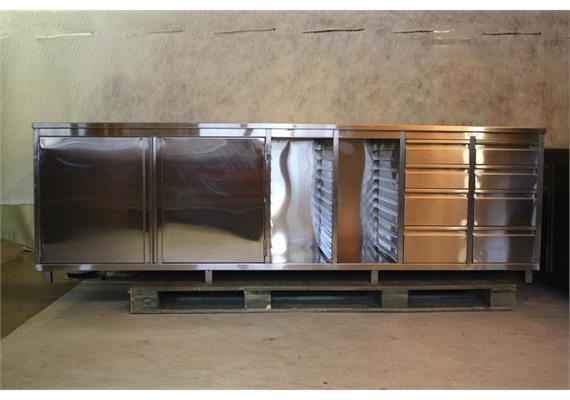 Arbeitskorpus 4 (280cm)