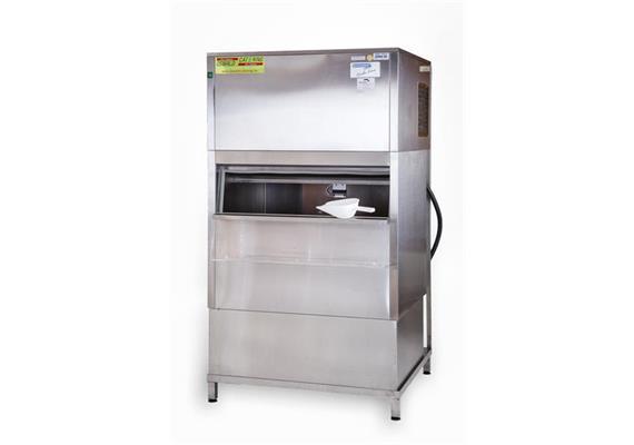 Eiswürfelmaschine 240kg/24h