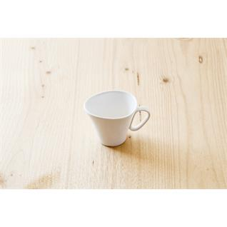 Espressotasse oval 6,5x7cm (100/Einheit)