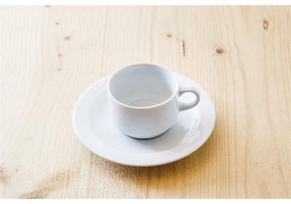 Kaffeetasse Meran 18cl (60/Einheit)