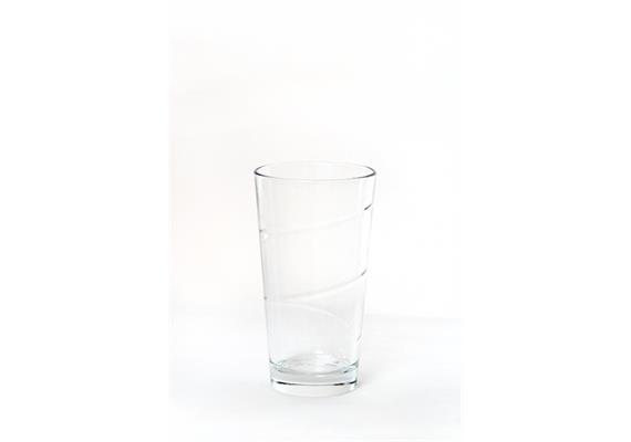 Latte Macchiato Glas (Nr. 13)