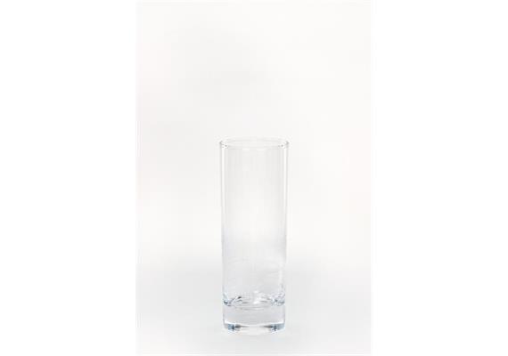 Longdrinkglas 22cl 2+4cl geeicht