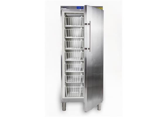 Tiefkühlschrank 520 Liter mit Schubladen