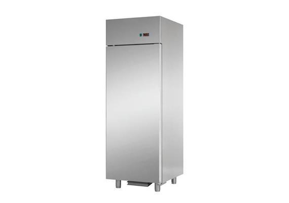 Tiefkühlschrank CNS 600 Liter Gastro 2/1