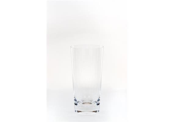 Wasserglas breit hoch 5dl