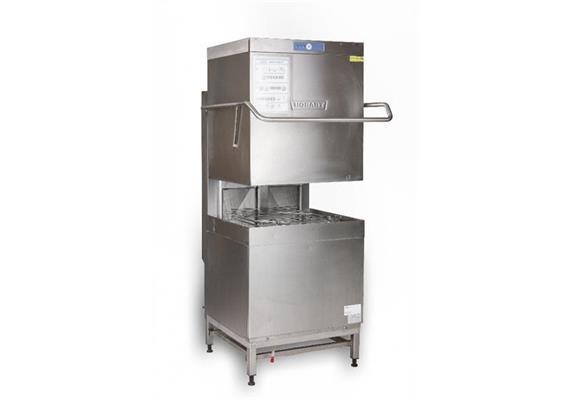 Abwaschmaschine Haube HOBART