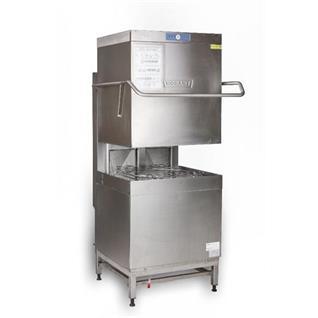 Abwaschmaschine Haube Powerwash