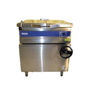 Bratkipper 60 Liter
