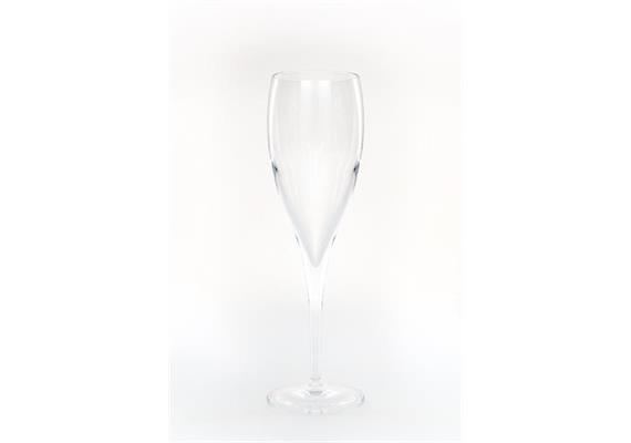 Champagnerglas ungeeicht (Nr. 9)