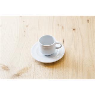 Espressotasse inkl. Unterteller Minoa (75/Einheit)