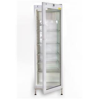 Kühlschrank Getränke mit Glastür 360 Liter