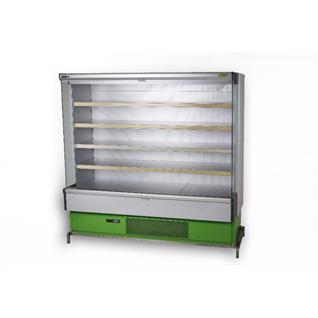 Kühlvitrine 5 Regale