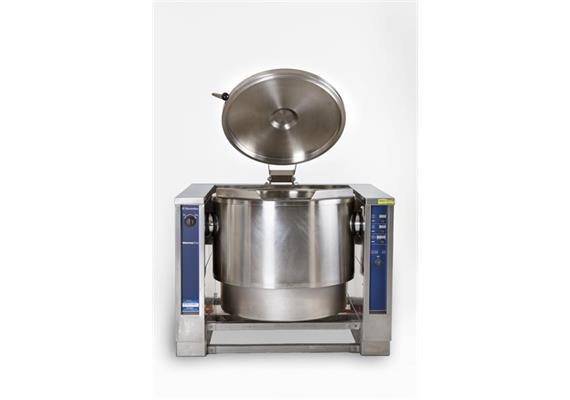 Saucenkipper 140 Liter