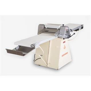 Teigausrollmaschine Seewer