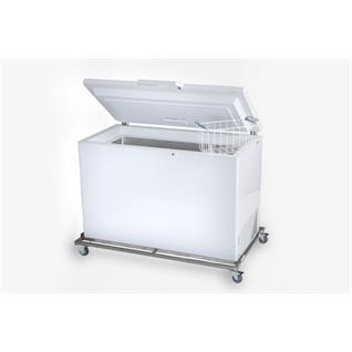 Tiefkühltruhe Kibernetik 316 Liter