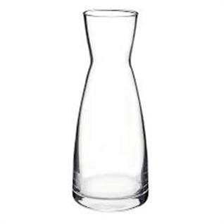 Wasser- Weinkaraffe 1Lt. (Nr. 21)