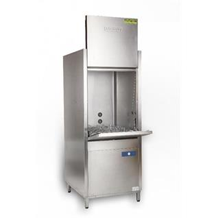 Abwaschmaschine Utensilien Hobart PROFI