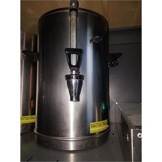 Heisswasserbehälter 10 Liter elektrisch