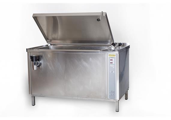Standkessel 120 Liter