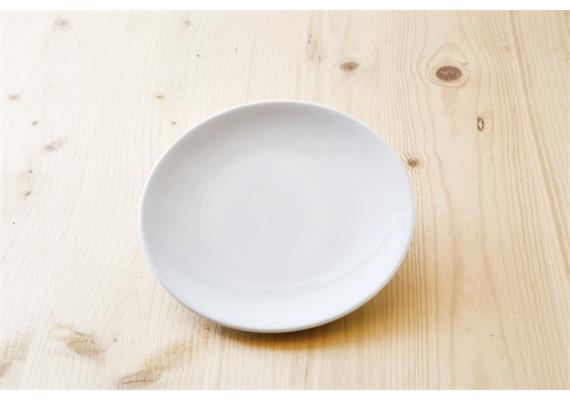 Teller Vorspeise/Dessert KLEIN Meran 21.5cm