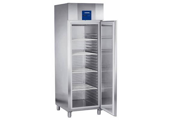 Tiefkühlschrank 2/1 600 Liter mit 4 Gitter
